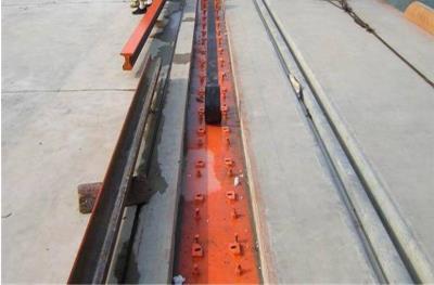 轨道胶泥应该怎样安全施工