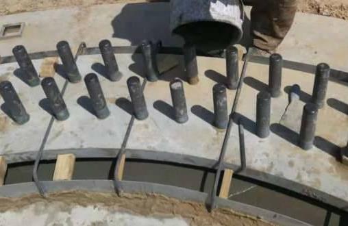 怎样辨别环氧灌浆料与水泥的不同点呢