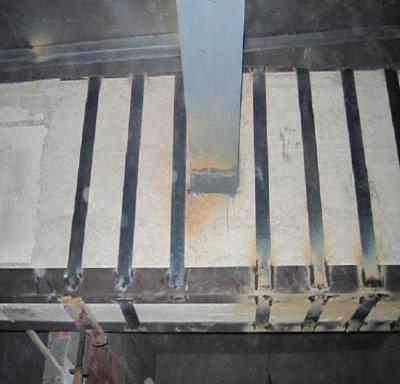 哪些情况下可以使用粘钢胶进行处理
