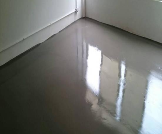 自流平水泥有关的技术有哪些