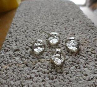 水泥砂浆防水剂的施工工艺