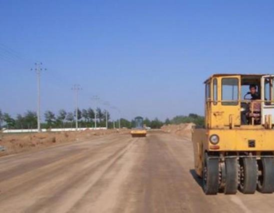 土壤固化剂的应用和作用 了解水泥在聚合
