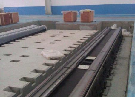 管道压浆料与水泥基灌浆料的区别 解析不