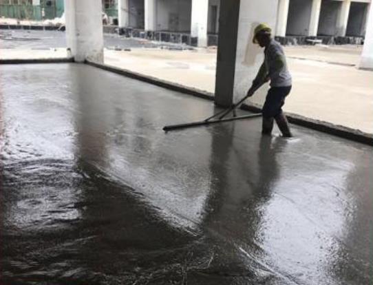 影响混凝土冻害的因素有哪些 了解混凝土