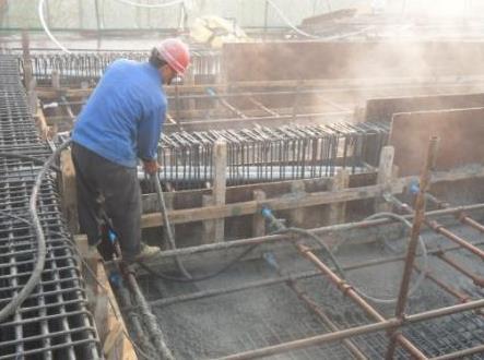 环氧灌浆料的施工注意事项