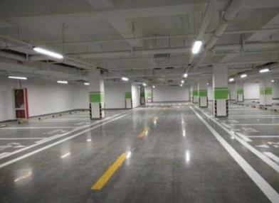 固化地坪的特色 揭秘固化剂地坪的使用方