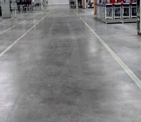 固化地坪和耐磨地坪的区别