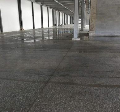 混凝土密封固化剂地坪的维护保养 总结固