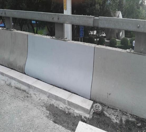 混凝土保护剂的性能特点