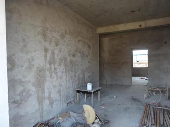 墙面起砂的主要原因是什么