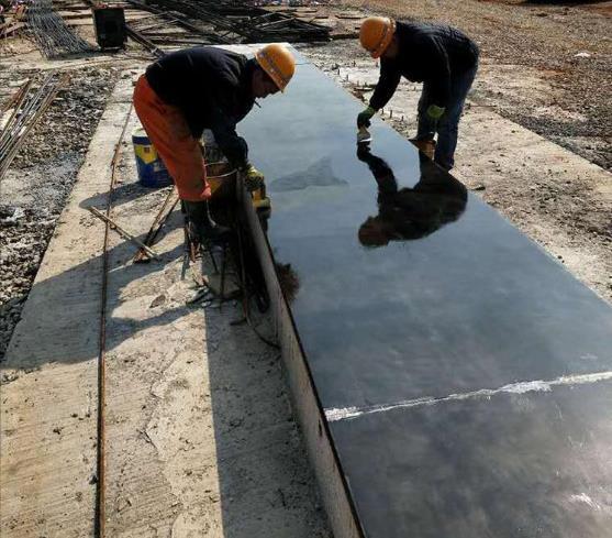 混凝土脱模剂的五个优势