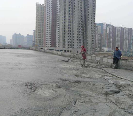 炎热气候对混凝土有哪些不利影响