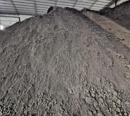 粉煤灰在混凝土中的主要作用