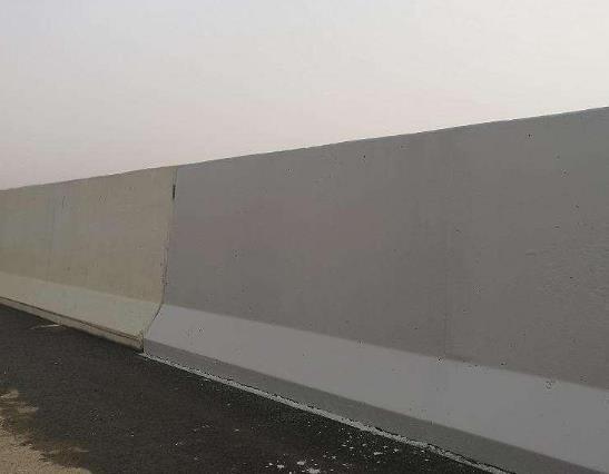 混凝土防碳化处理工艺