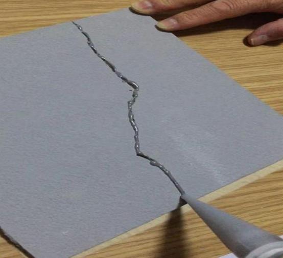 焊缝剂的特殊产品性能