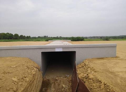 提高混凝土的耐久性的措施