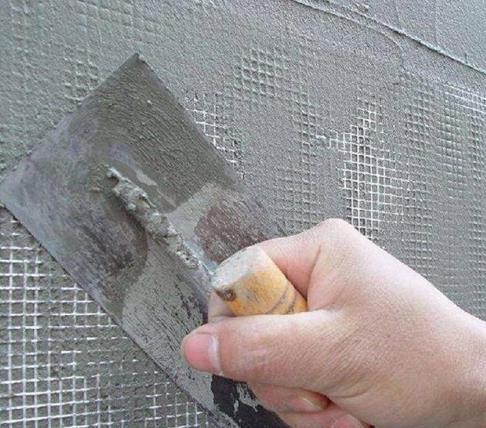 聚合物抗裂抹面砂浆产品特性 总结界面剂
