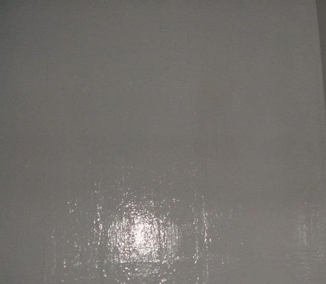 水性涂料与油性涂料的不同