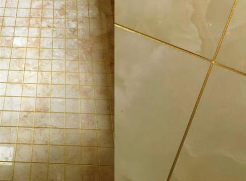 使用勾缝剂时要注意哪些方面