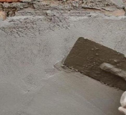 抹面砂浆的种类具体分类