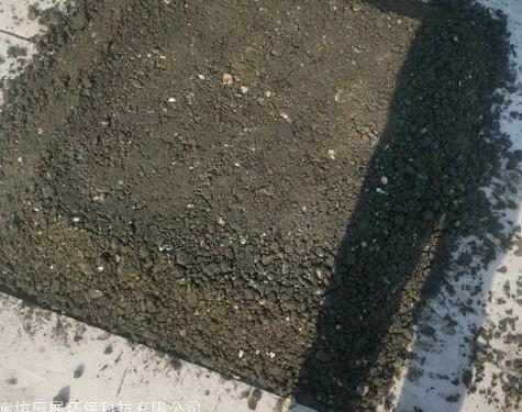 影响混凝土质量的因素
