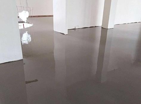 水泥自流平和环氧自流平的区別