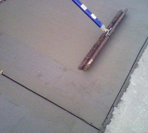 为什么水泥凝固后会开裂