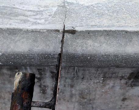 裂缝修补有哪些使用方法