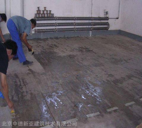 混凝土表面增强剂您了解多少