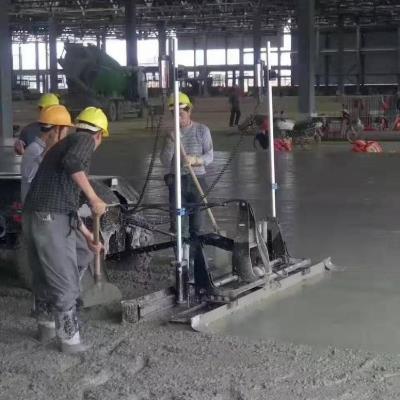 分析不发火水泥砂浆的组成成分