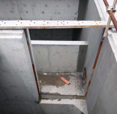 桥梁预应力孔道压浆料如何进行施工