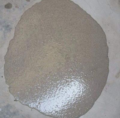 套筒灌浆料与普通灌浆料的区别
