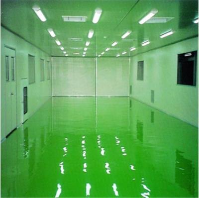 环氧树脂地坪漆如何做好日常养护工作