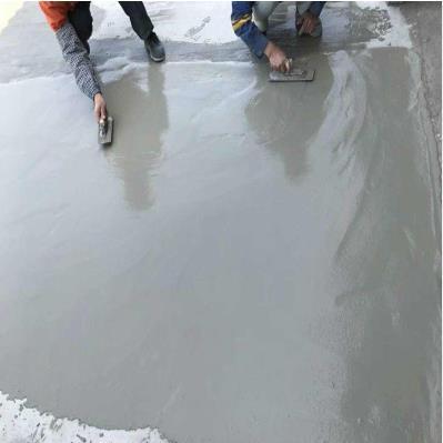 不发火水泥砂浆如何进行施工 简述不发火