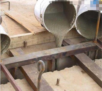 高强无收缩灌浆料用于什么地方 揭露高强