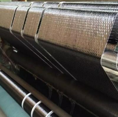 碳纤维布加固如何进行实施步骤