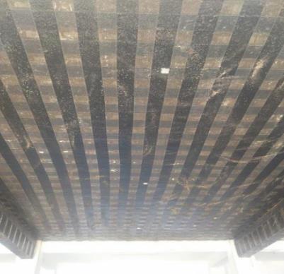 碳纤维布加固施工流程