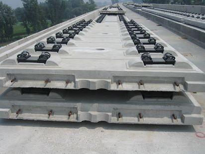 轨道胶泥和水泥有何区别