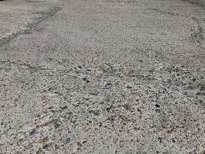 水泥路面如何正确修补