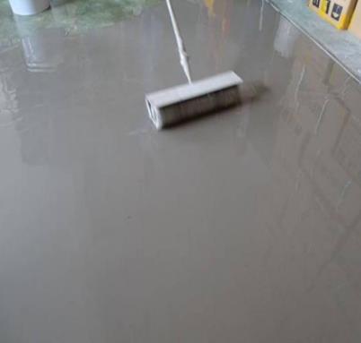 自流平水泥主有哪些指标参数呢