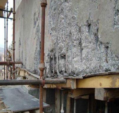 高强聚合物砂浆用于哪些地方
