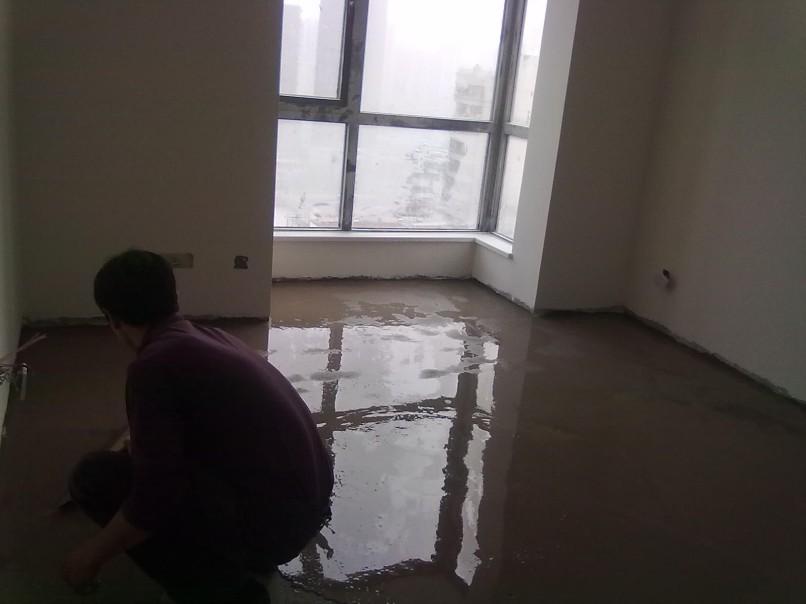 水泥自流平施工要点有哪些