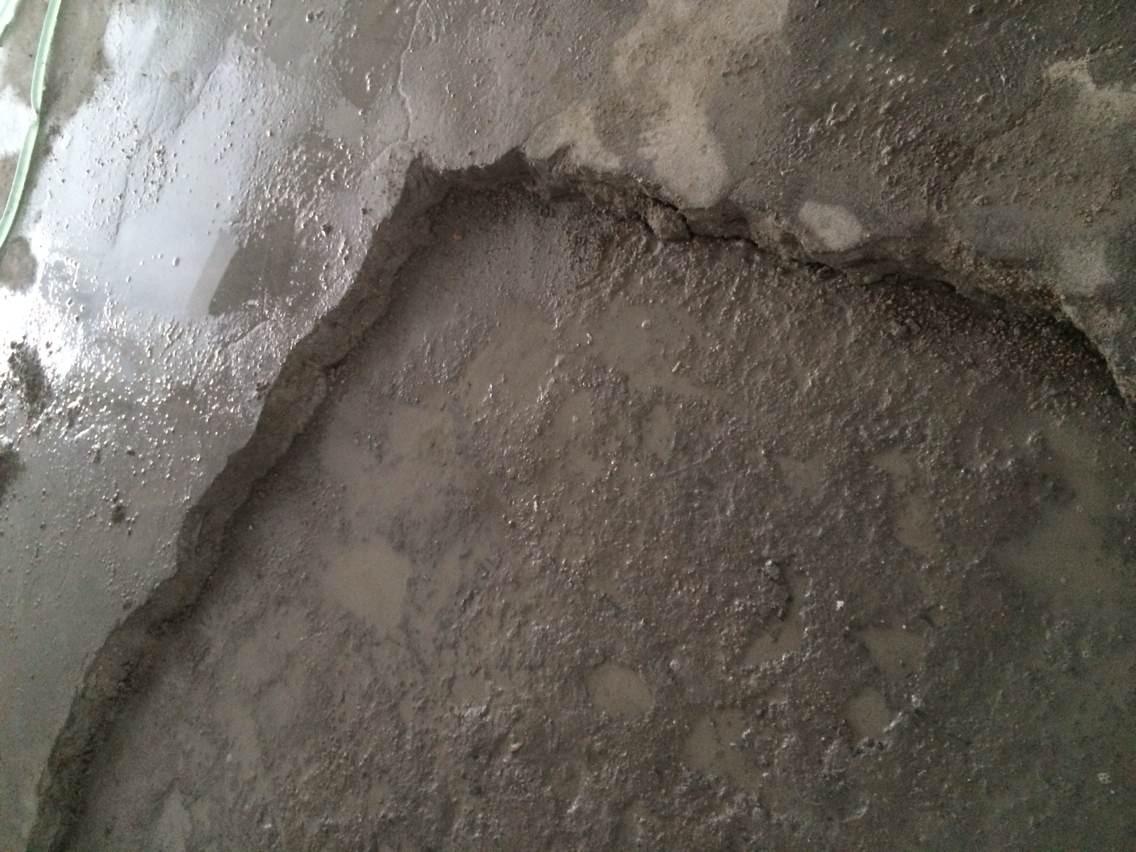 固化地坪有哪些显著特点 简述固化剂地坪