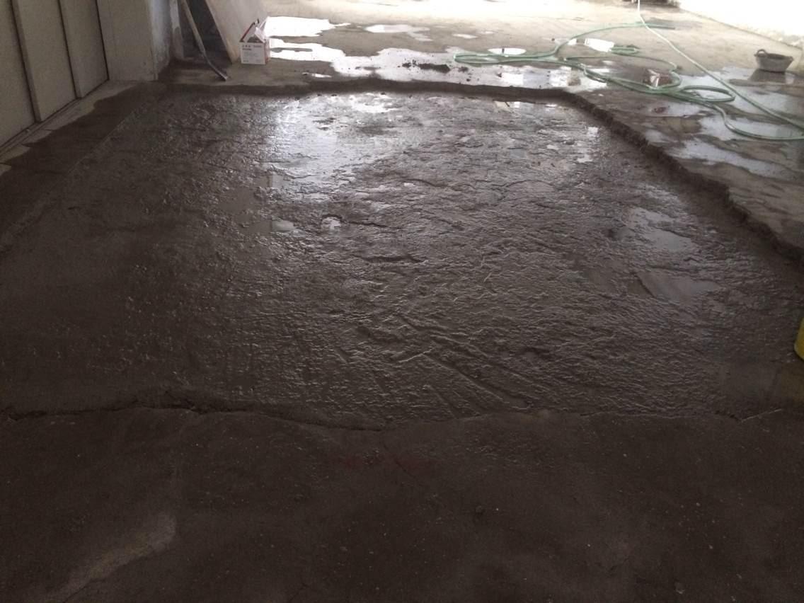 固化剂地坪如何维护保养 简述固化地坪工