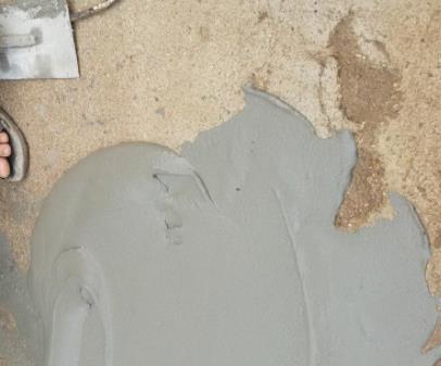 解析聚合物防腐砂浆相关内容 剖析聚合物