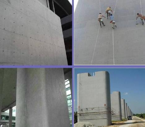 混凝土表面增强剂如何施工 混凝土表面增