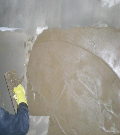 聚合物砂浆有哪些类型 汇总聚合物砂浆的