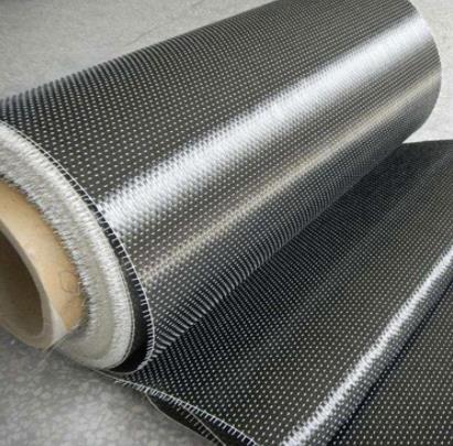 碳纤维布的使用为什么这么受欢迎