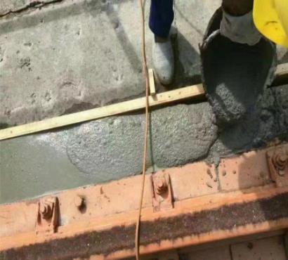 轨道胶泥成分组成有哪些呢