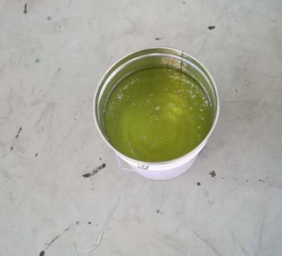 环氧树脂固化剂固化流程是怎么的